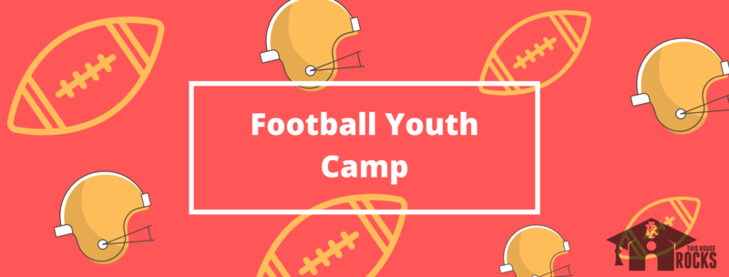 Football Youth Camp Cancelled Featured Photo
