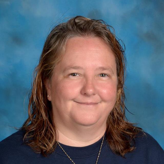 Debbie Ellis's Profile Photo