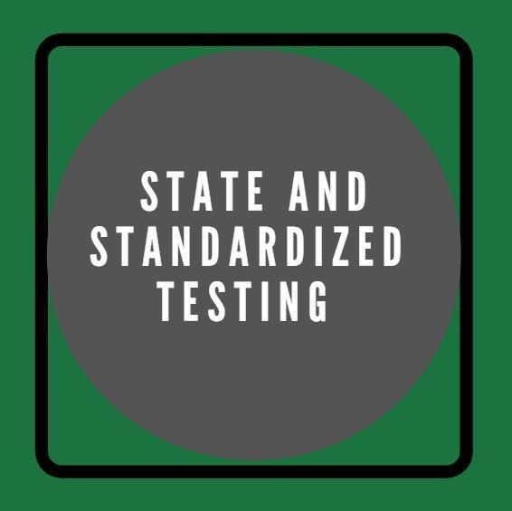 State and Standardized Testing