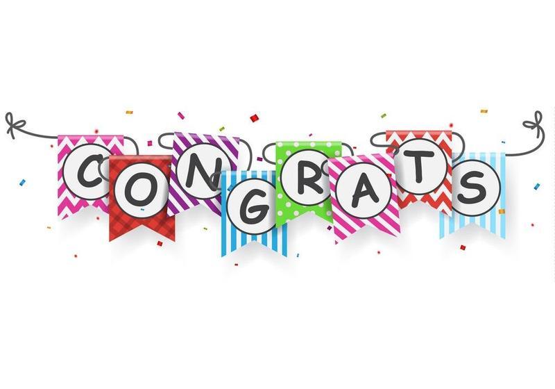 ¡Felicidades! Featured Photo