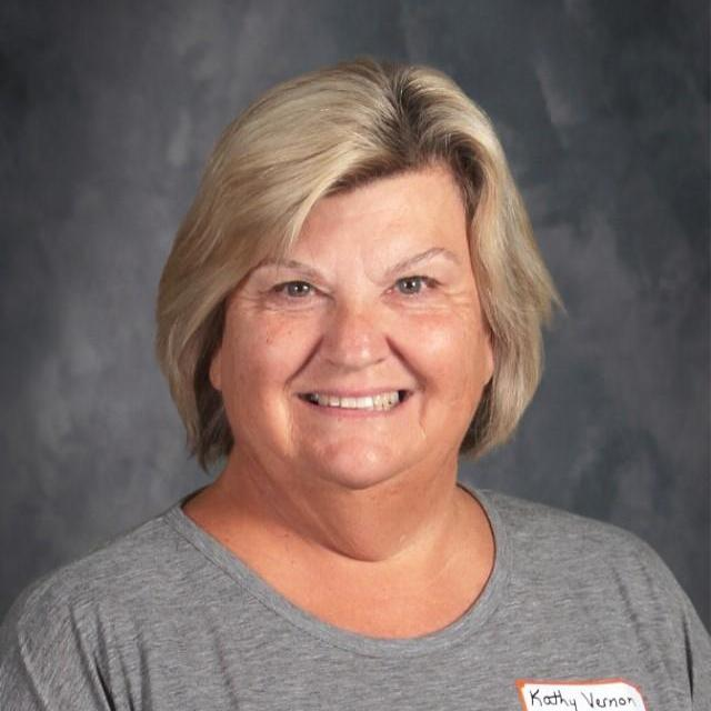 Kathy Vernon's Profile Photo