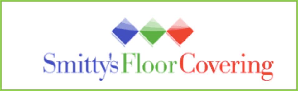 smitty's flooring logo