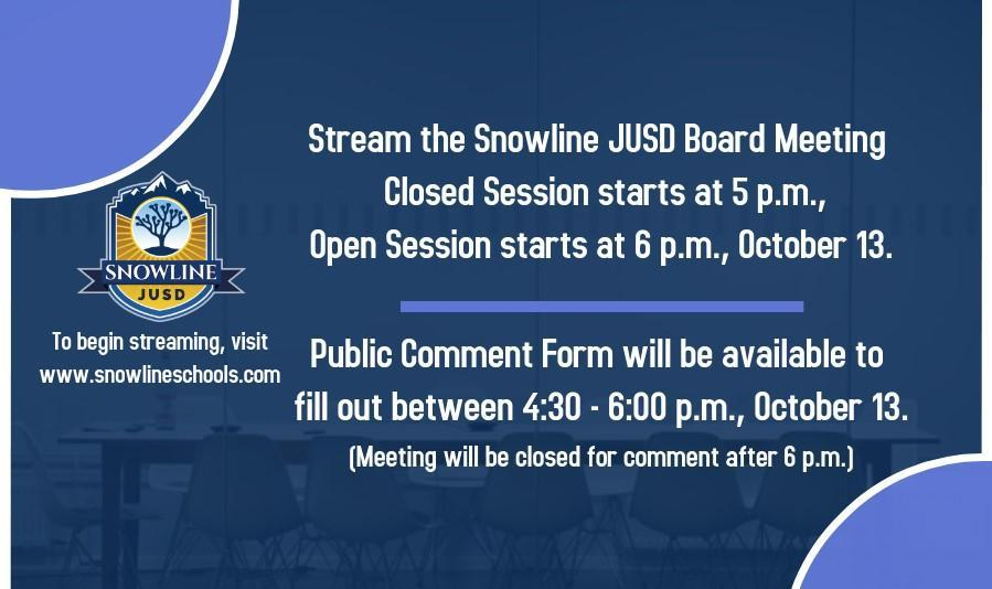 Board Meeting Graphic 10.13.20
