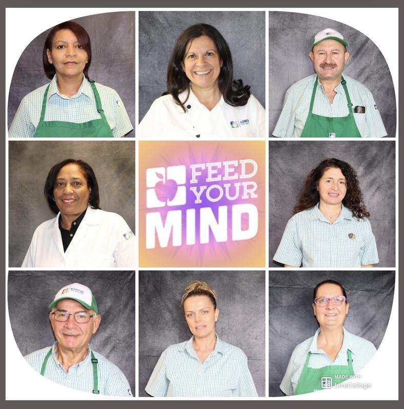 Maspeth High School Thanks SchoolFood Staff . . . Feeding Minds on the Frontlines Featured Photo