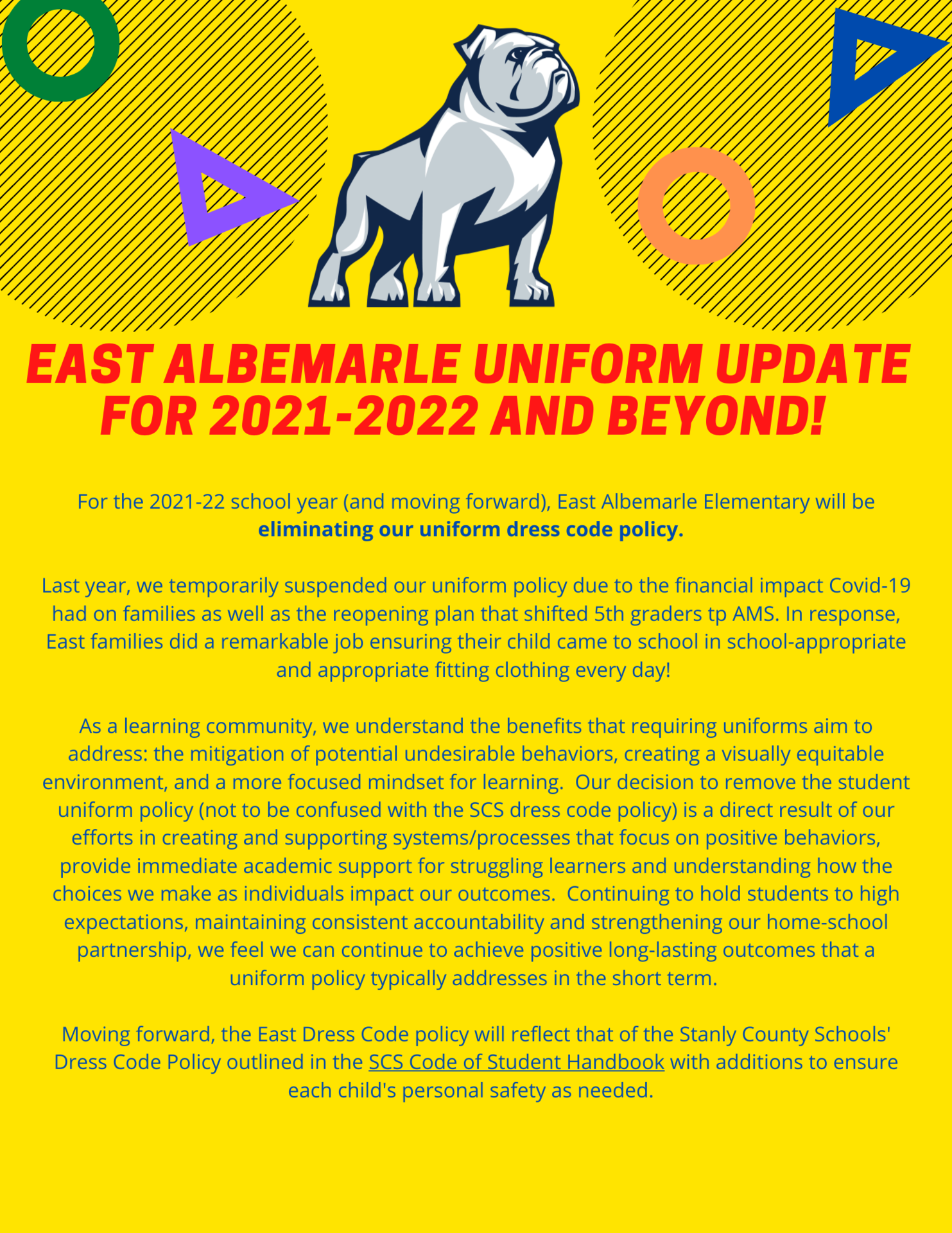 updates page 1
