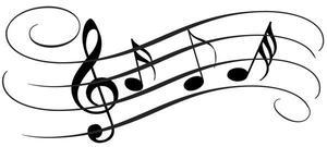 music concert clip art