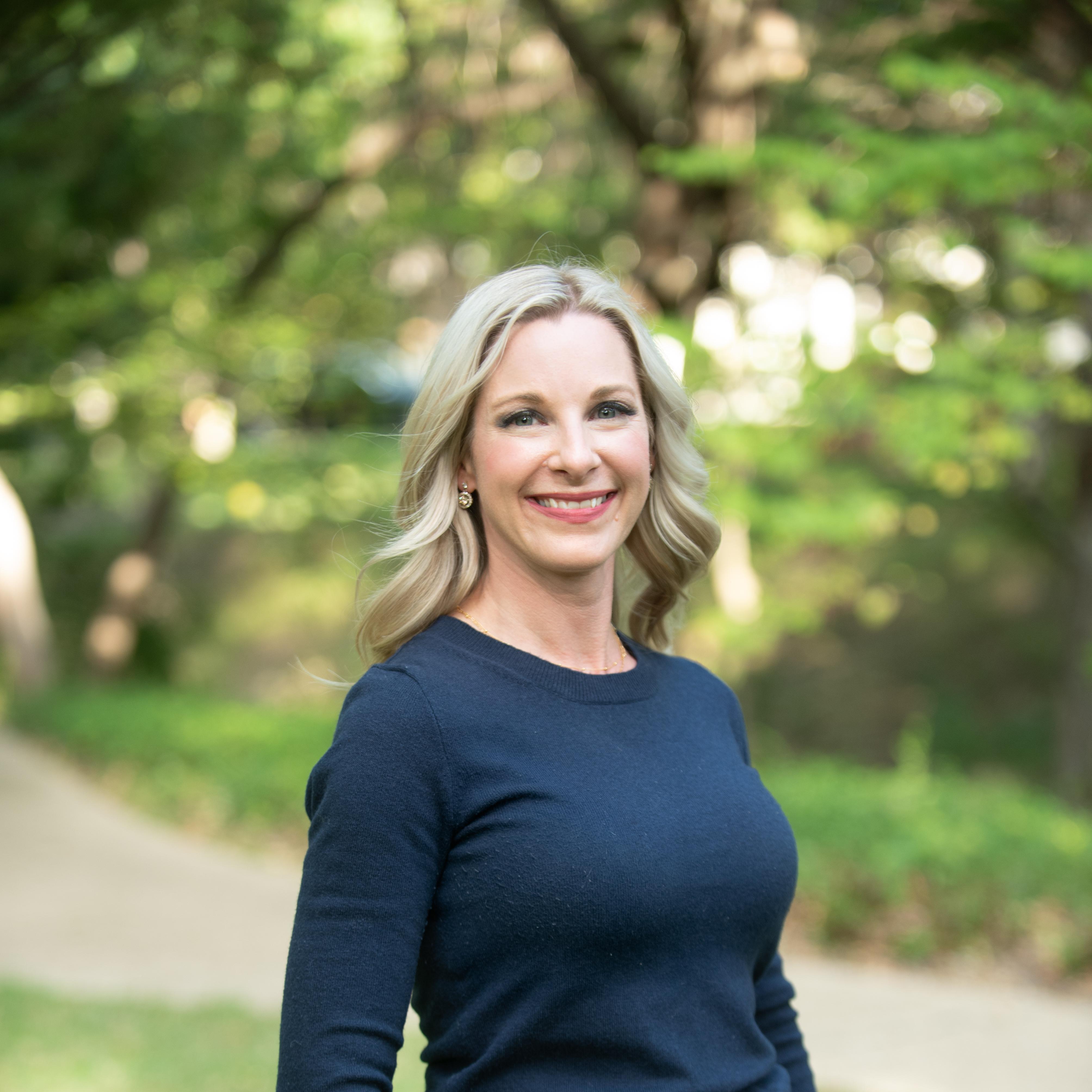 Jessica Irick Garrett's Profile Photo