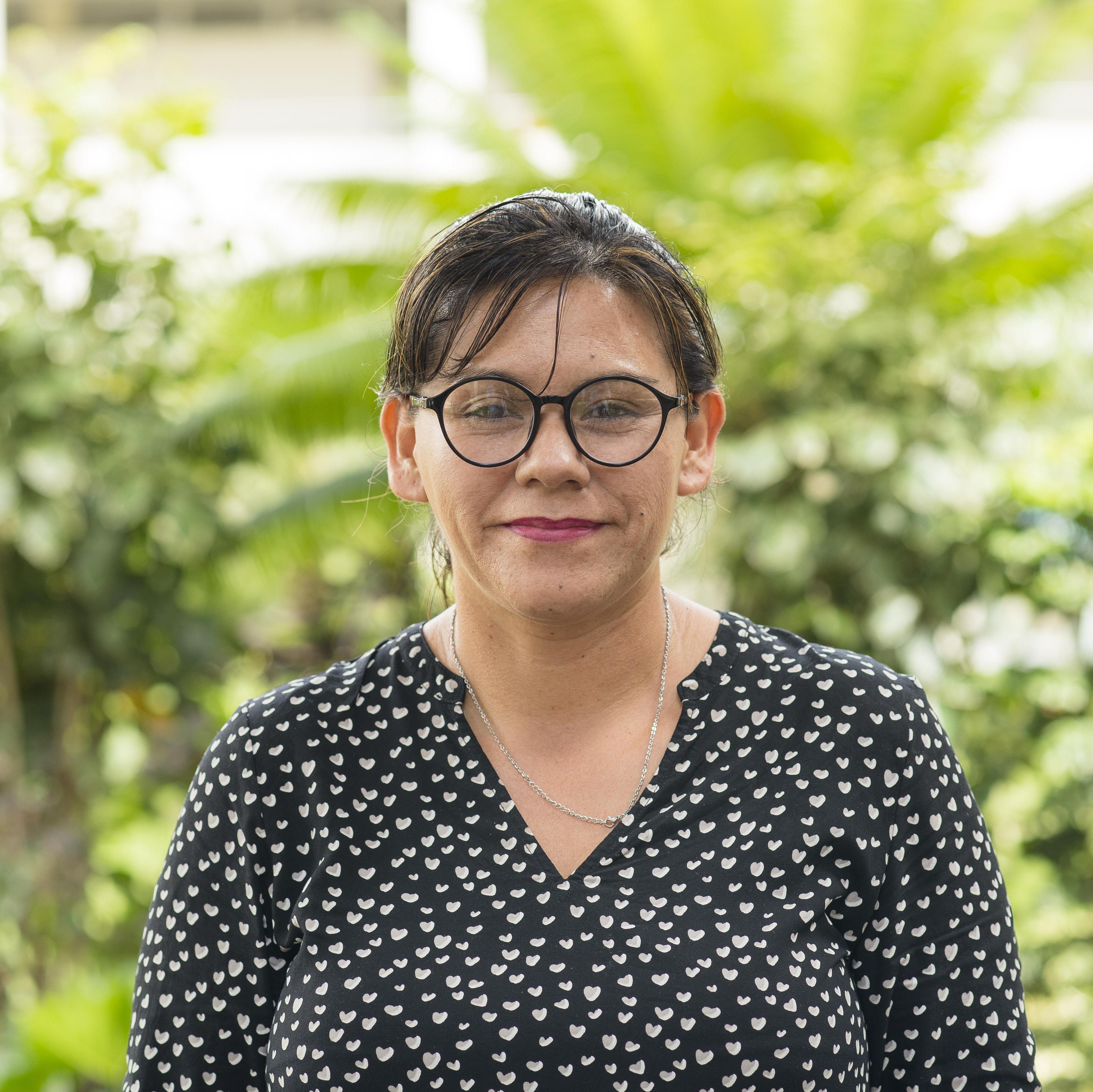 Vivian Carola Trigo's Profile Photo