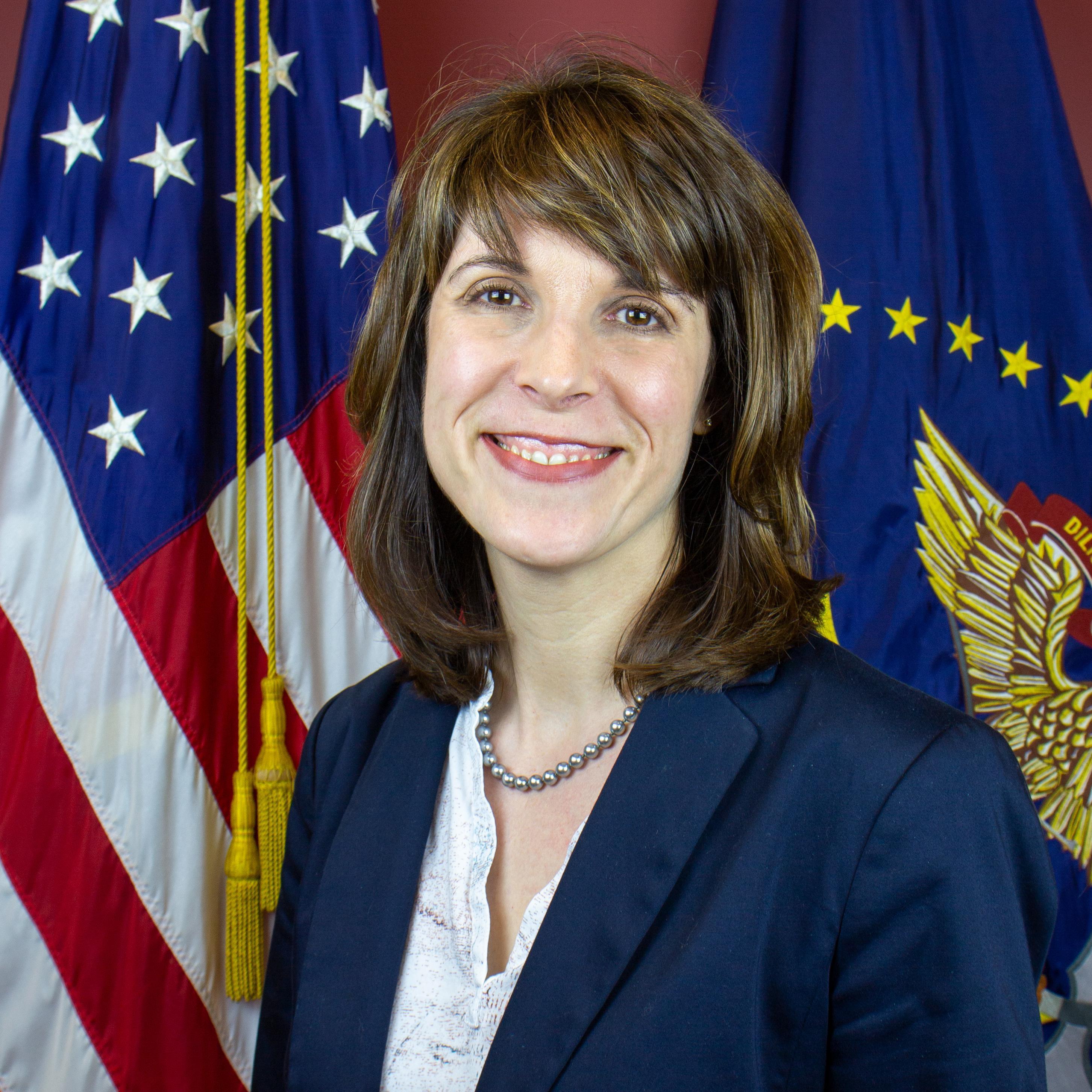 Jennifer O'Donley's Profile Photo