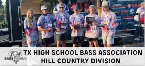 TX HS Bass Association
