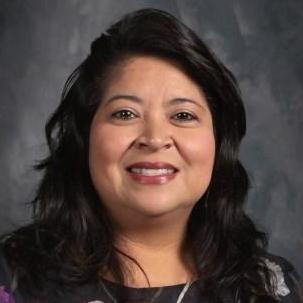 Maria Garza's Profile Photo