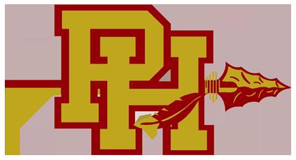 penn hills school district arrow logo