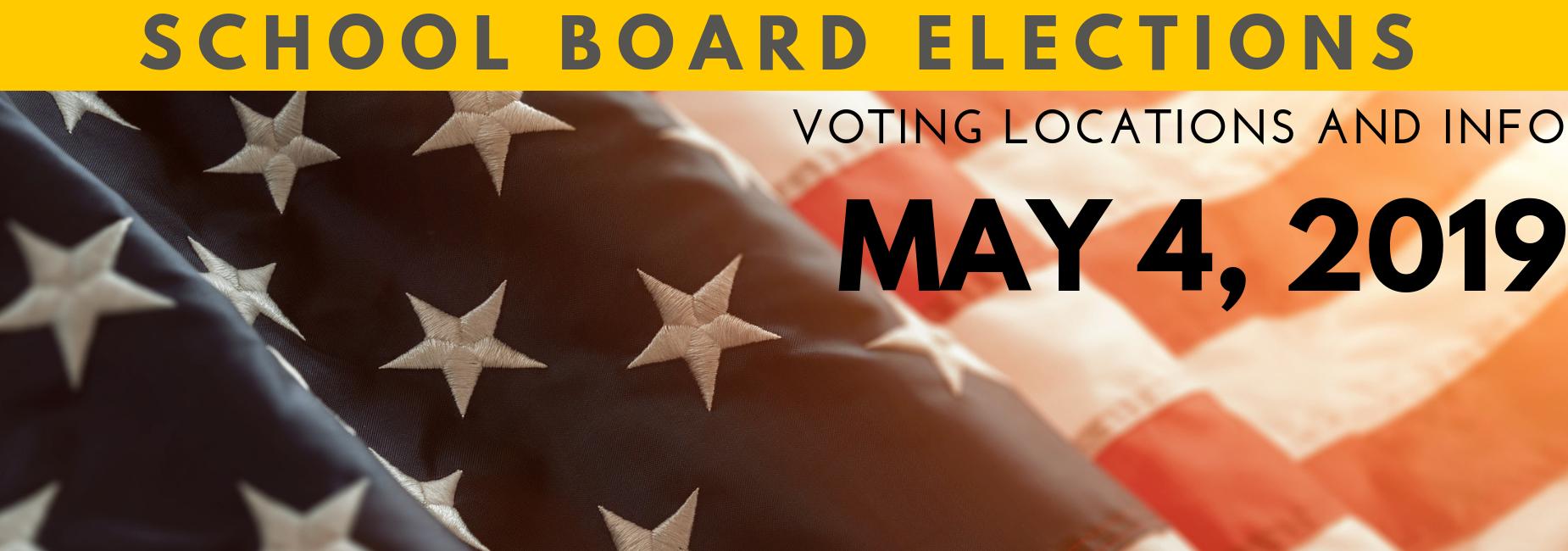 School Board Elections