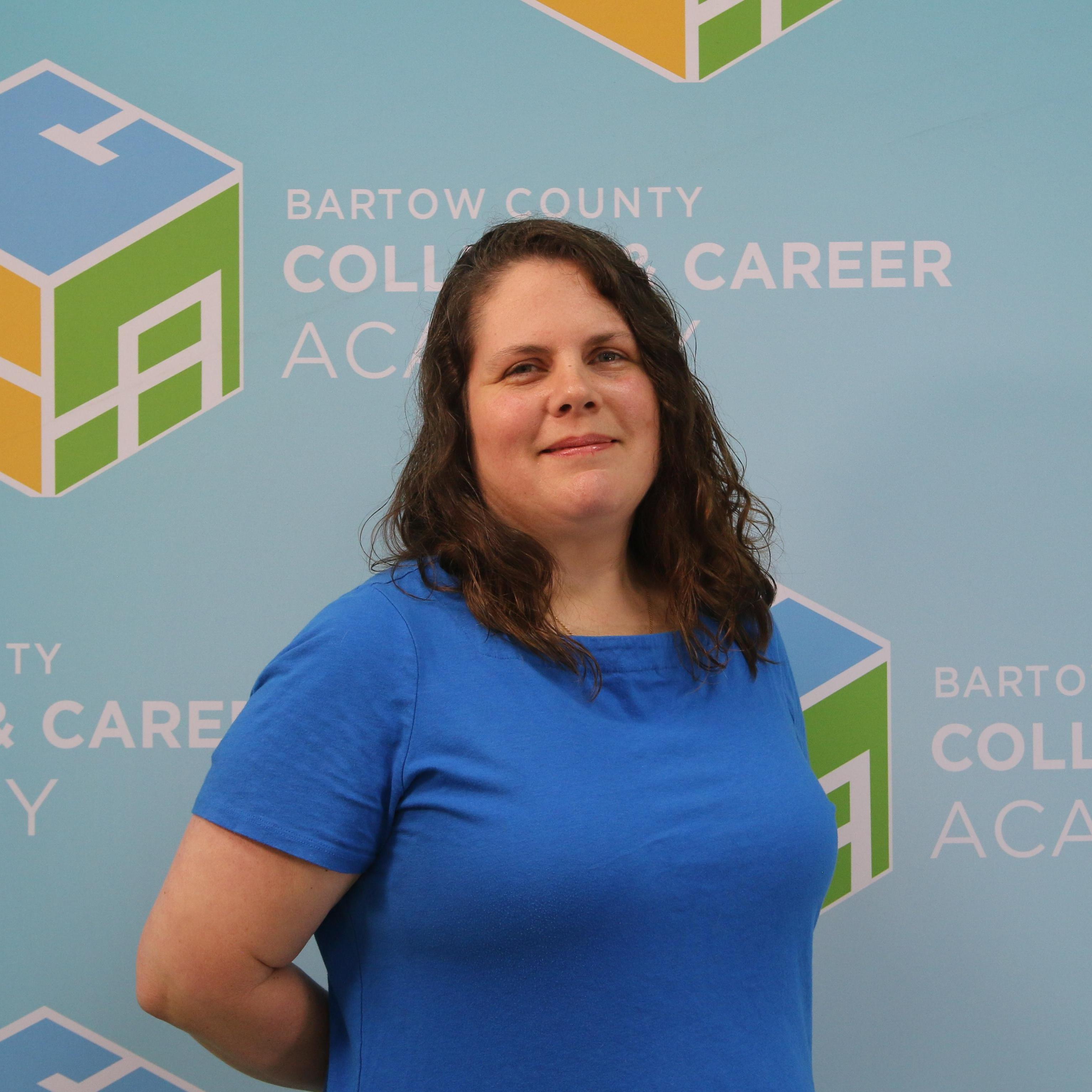 Krista Colson's Profile Photo