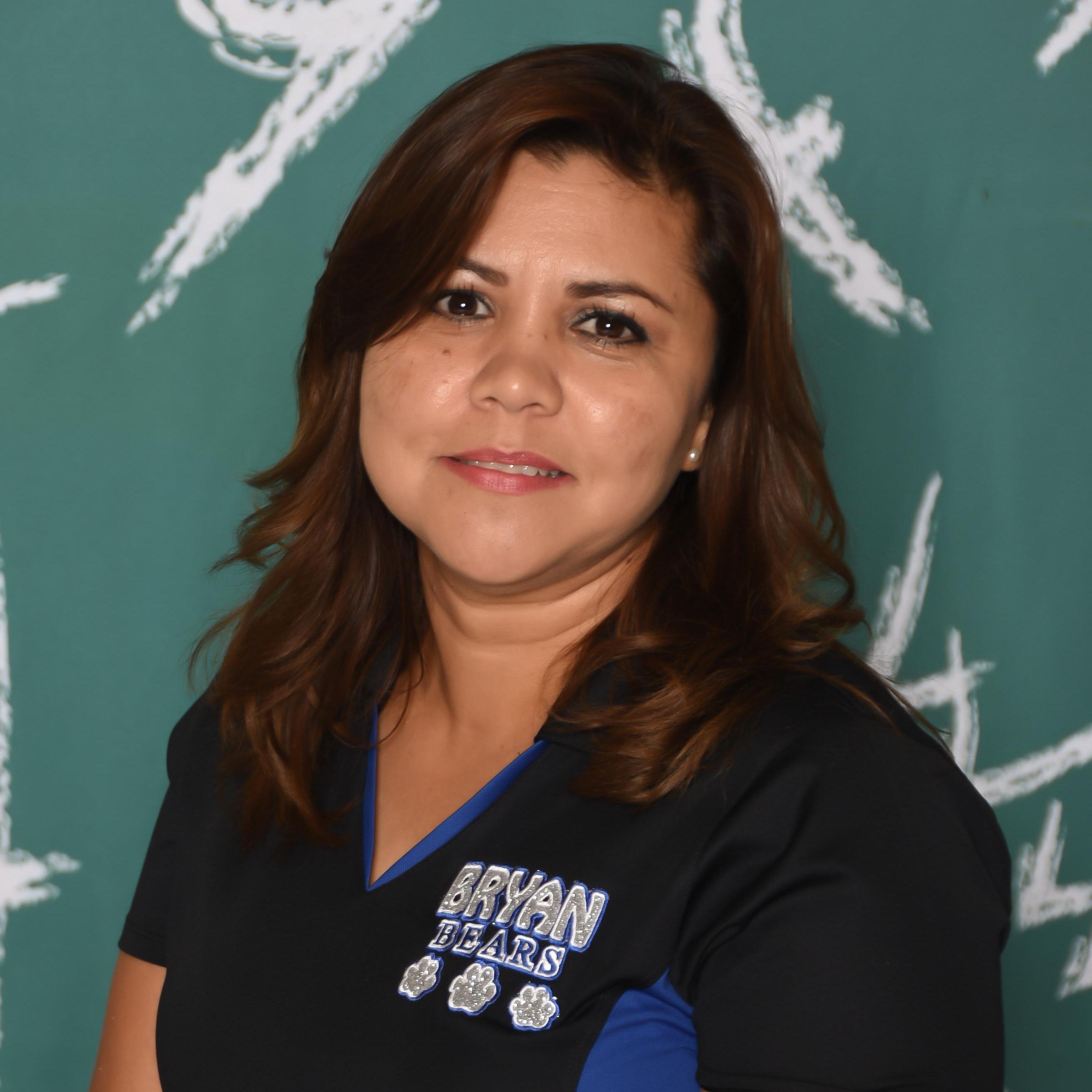 Nidia Pena's Profile Photo