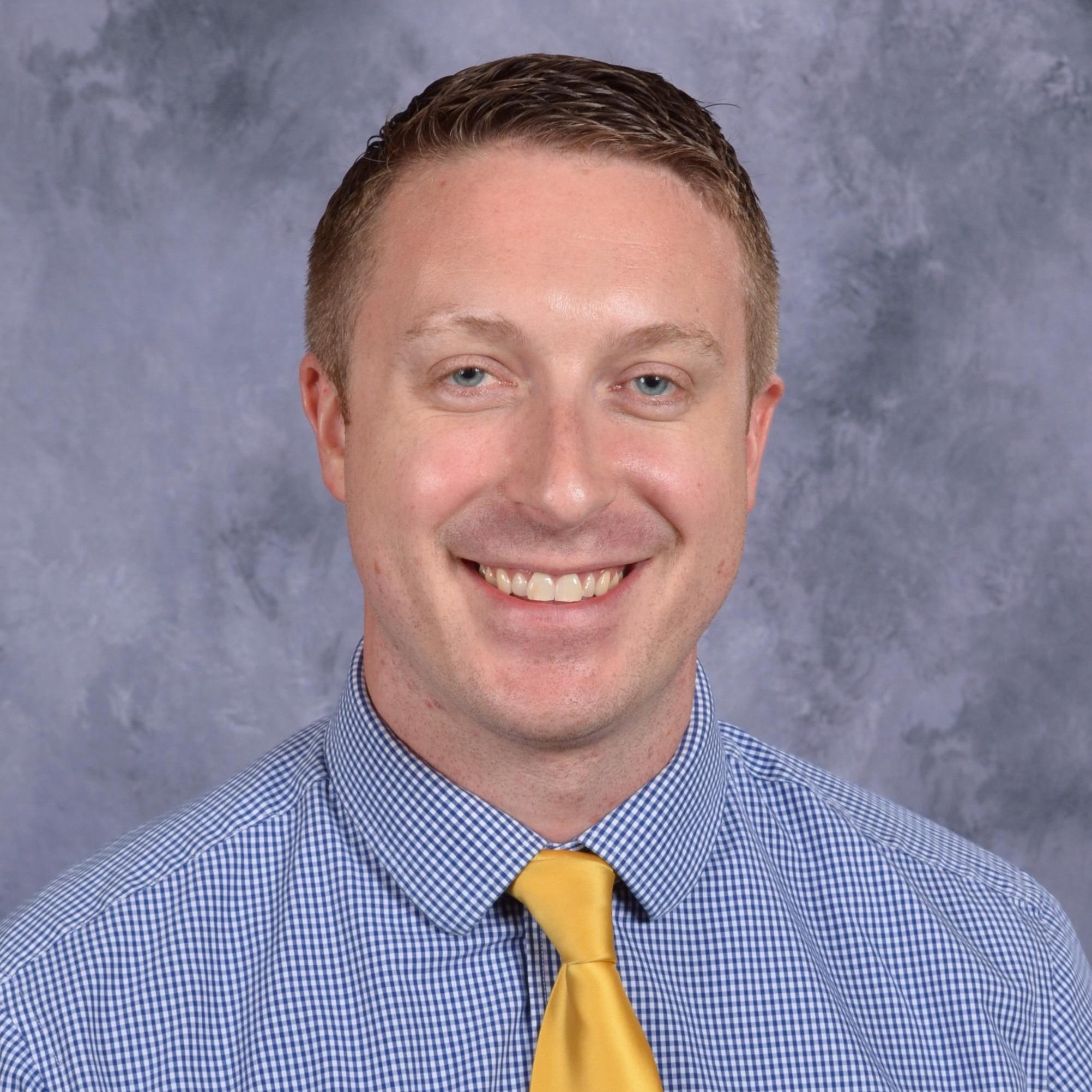 Todd Barnes's Profile Photo
