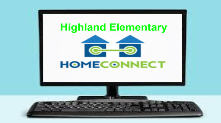 Highland home connect