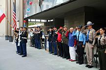 911 commemoration