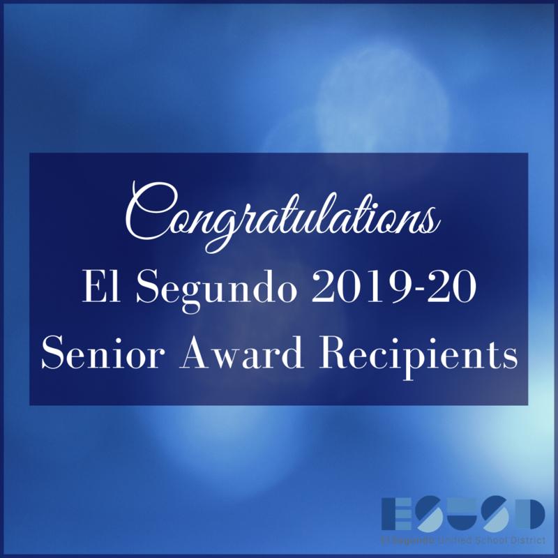 70 ESHS Seniors Awarded Scholarships in 2020 Featured Photo