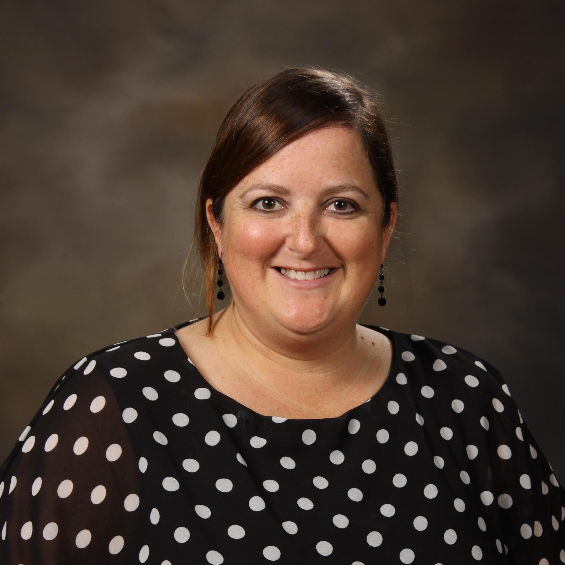 Jill McHenry - Math & Social Studies's Profile Photo