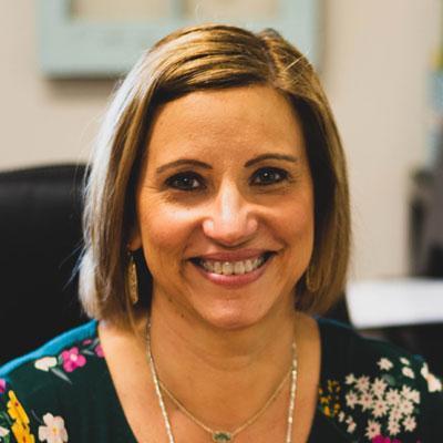 Ann Marie Riordan