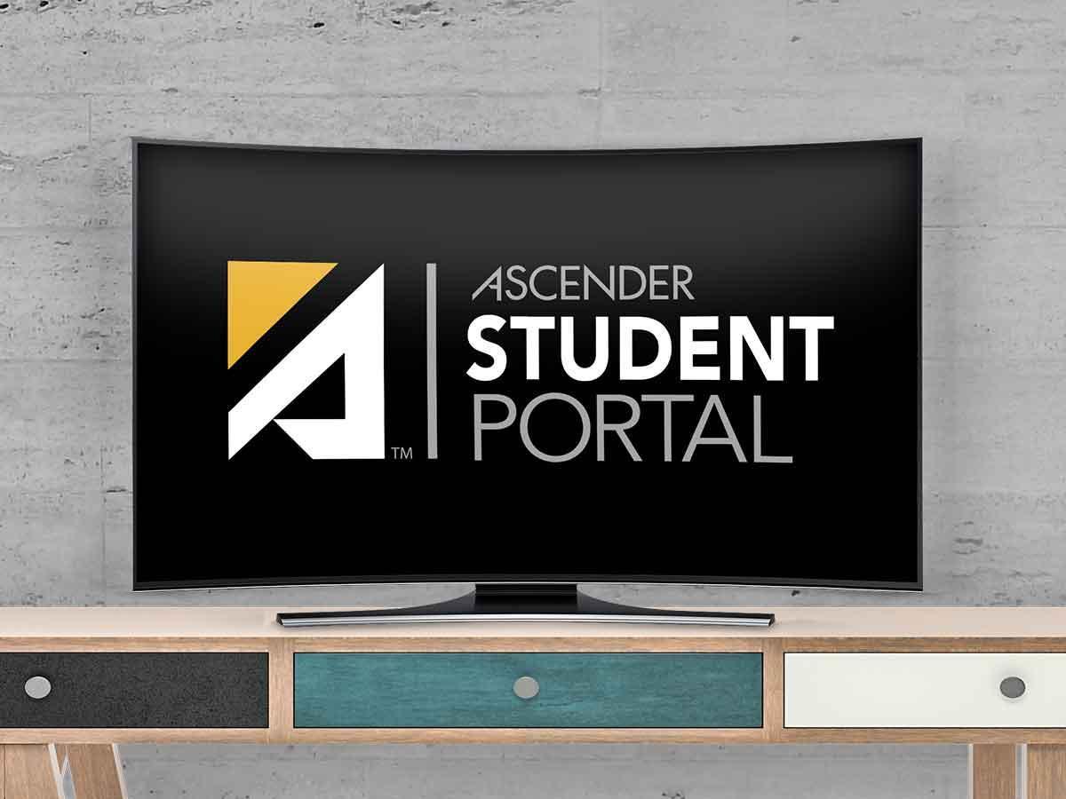 ASCENDER StudentPortal