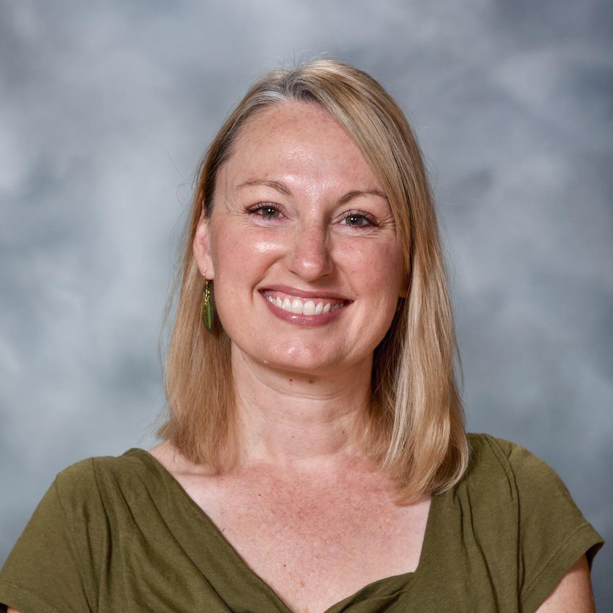 Melissa Clark's Profile Photo