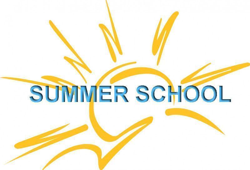 Escuela de verano desde el 8 de junio de 2020 hasta el 2 de julio de 2020 Featured Photo