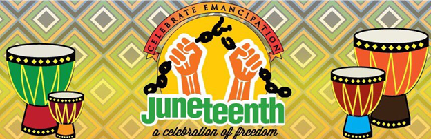 June is home to the celebration known as Juneteenth, a day (and month, for many) that celebrates the ending of slavery. Thumbnail Image