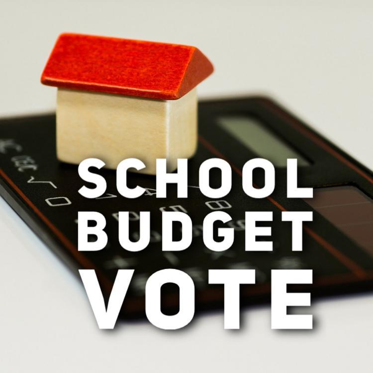 Budget Vote Results Featured Photo