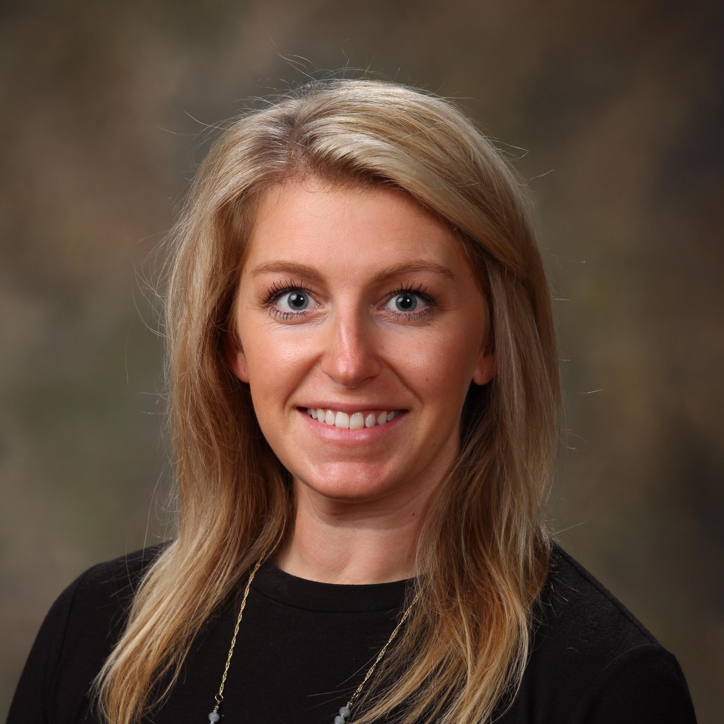 Meagan Morris's Profile Photo
