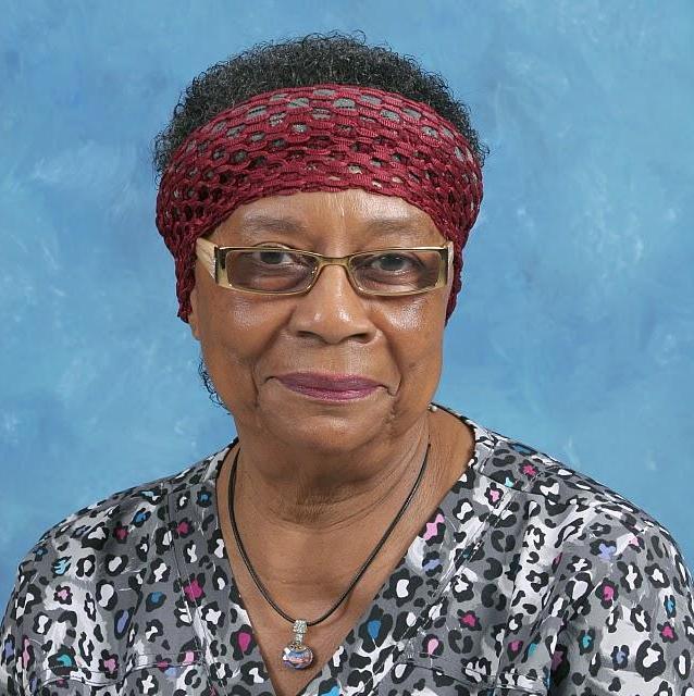 Ernestine English's Profile Photo