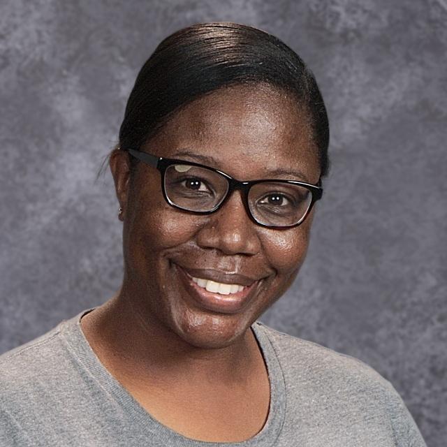 Rachel Toliver's Profile Photo