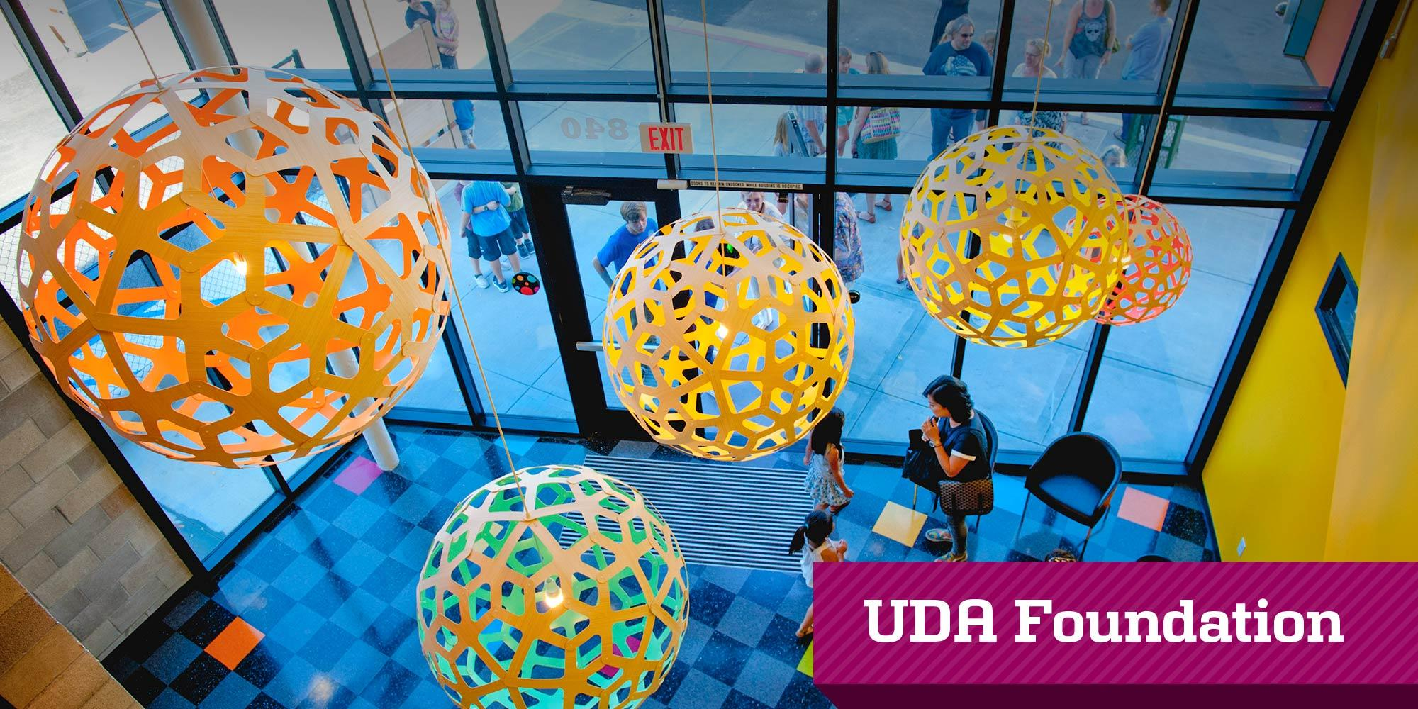 Urban Discovery Schools - The UDA Foundation
