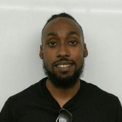Ricardo Mavin's Profile Photo
