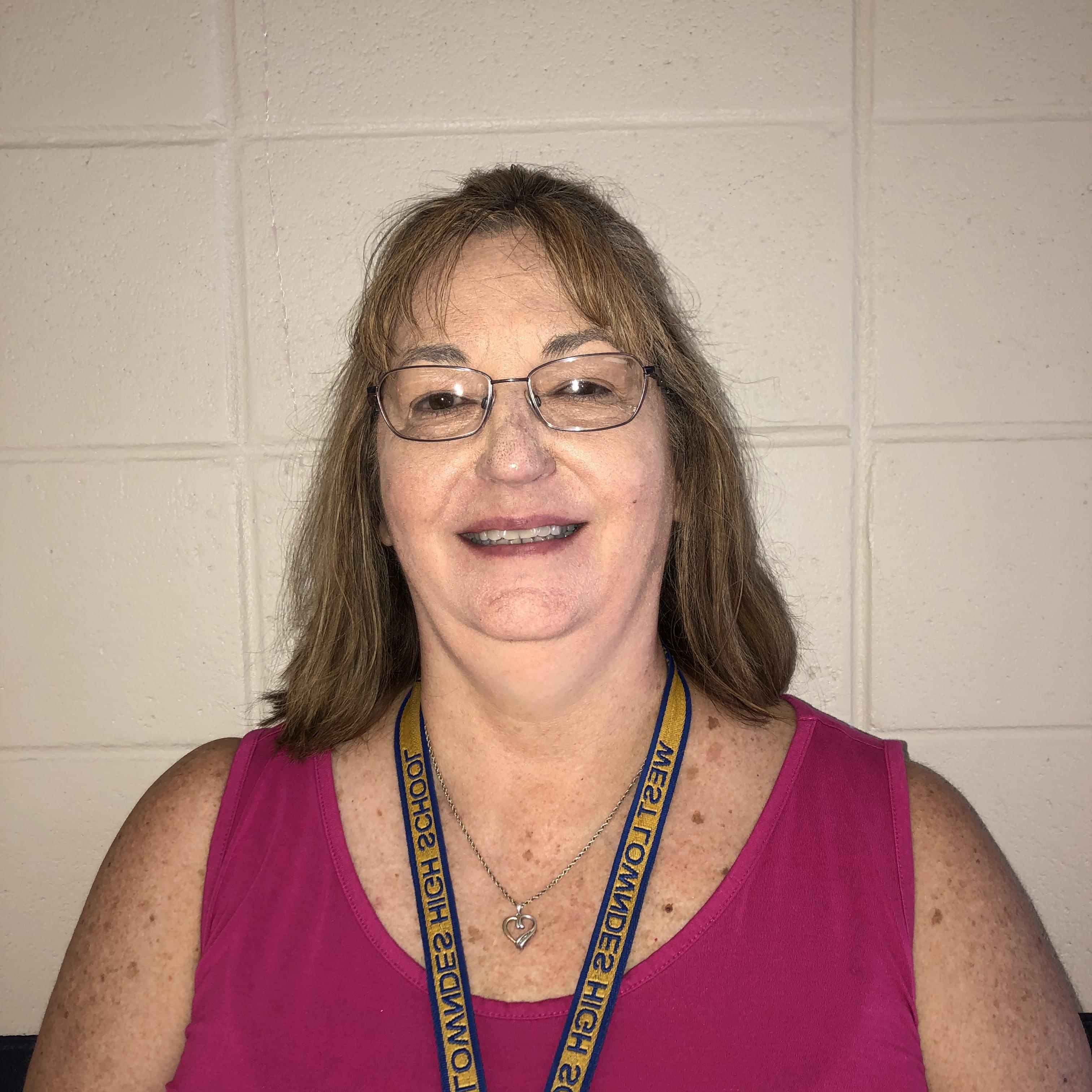 Debra Porter's Profile Photo
