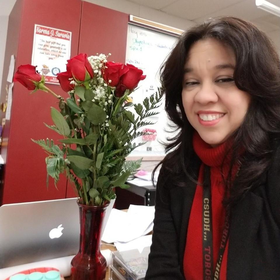 Norma Saravia's Profile Photo