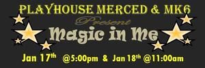 Magic In Me play this Friday and Saturday