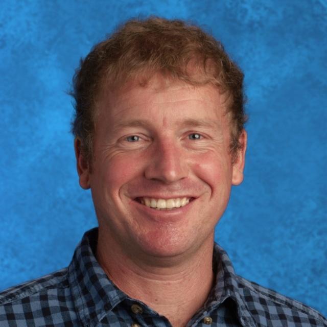 Mark Moschetti's Profile Photo