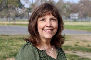 Debra Davis