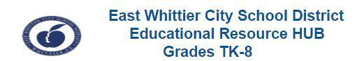 EWCSD Resource Page