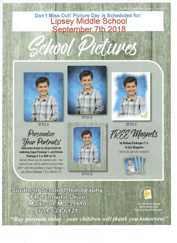 Lipsey School Pictures Thumbnail Image