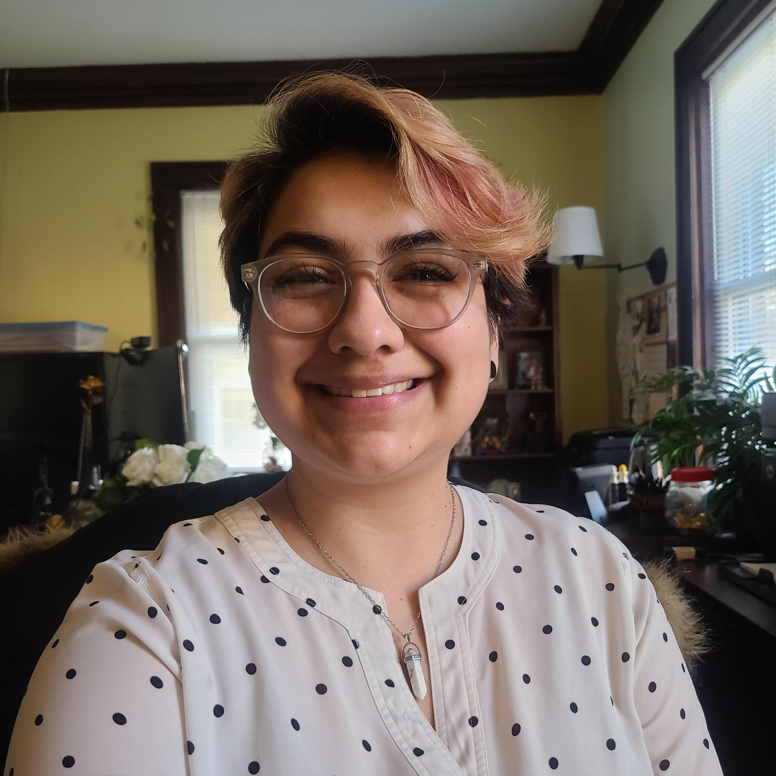 Carla Guillen's Profile Photo