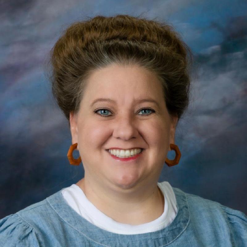 Crystalee Draper's Profile Photo