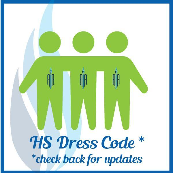 hs dress