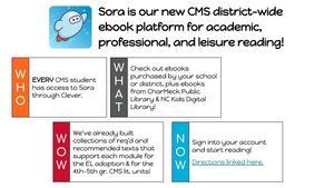 SORA e-Book Platform
