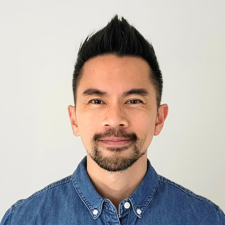 David Tong's Profile Photo