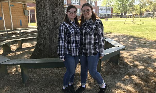 Spring Fling Twin Day