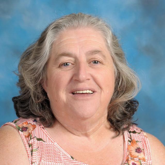 Malinda Jarvis's Profile Photo