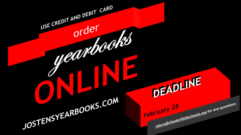 Buy Yearbooks ONLINE! Featured Photo